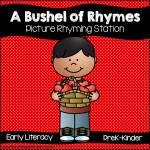 A Bushel of Rhymes