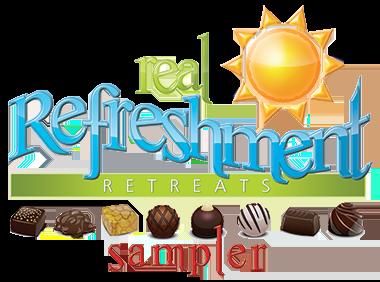 Real Refreshement Retreat Sampler