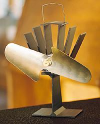 heat fan