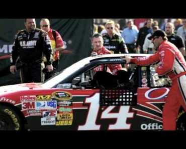 Sylvania 300 Preview – Jimmy Joe's NASCAR Update