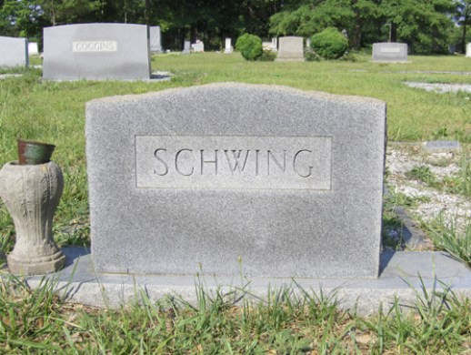 Schwing Funny tombstones, funny gravemarkers funny headstones funny names stupid names sexual innuendos bad tattoos worst tattoos funny signs sexual innuendos funny halloween awkward family photos bad family worst family