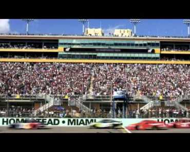 Ford 400 Homestead Miami Preview '11 – Crazy Jimmy Joe's NASCAR Update