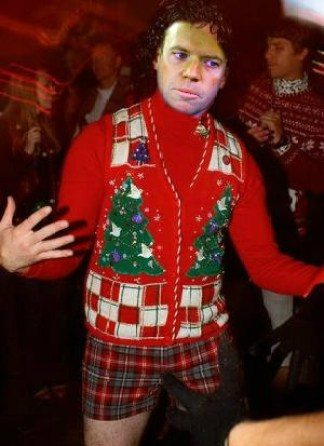 Regan Smith in his ugly christmas sweater Holiday sweater funny pictures funny nascar driver pictures photos