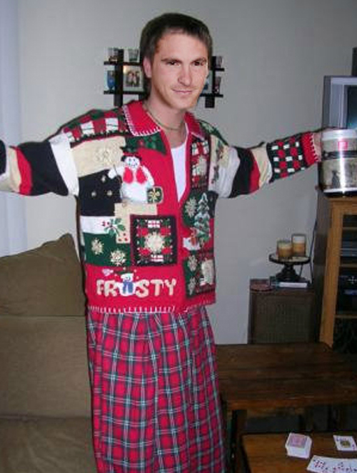 Funny Pictures of Scott SpeedUgly Christmas Sweaters Funny NASCAR Tacky Christmas NASCAR Driver Pictures Photos Pics