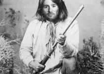 Jimmie Johnson Geronimo