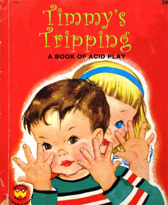 Classic Bad Children's Books Vol. II: 12 of the Worst ...