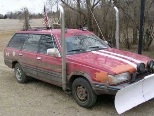 The Best Bad Redneck Vehicles, redneck cars funny vehicles there I fixed it awkward family photos ellen bad family photos wors bad tattoos worst cars redneck trucks redneck men redneck tractors redneck boats redneck snow plow