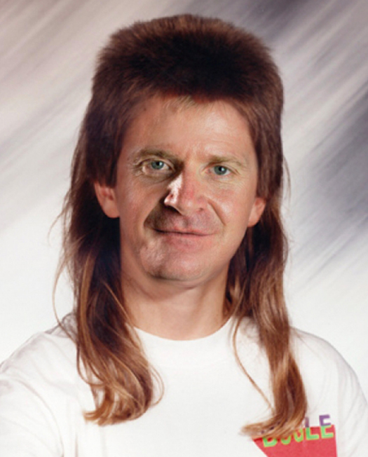 Today's NASCAR Drivers Stuck Living in the 80'sYou're Favorite NASCAR Drivers Rockin' the 80s Hair