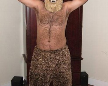 Chewbacca Worst Halloween Costume Bad Halloween Costumes for kids for adults inappropriate wtf worst tattoos bad tattoos awkward family photos funny costumes funny halloween family