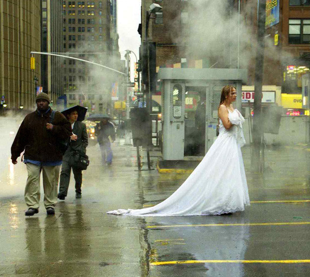 Wedding Fails: Here Comes The Awkward! 14 Funny Wedding Pictures!