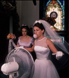 Ya Should Have Eloped: 12 Funny Wedding Pictures