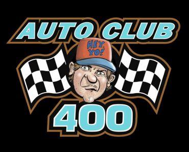 NASCAR Auto Club 400 Preview 2014