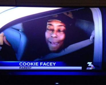 Cookie Facey ~ 26 Funny Names of Real People