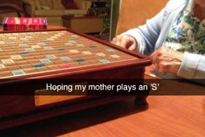 28 Funny Snapchats That Outright Win