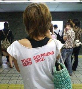 26 Funny Asian Shirts That Make No Sense
