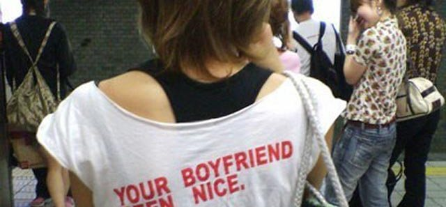 Funniest random Asian shirts fro Japan & Korea that make no sense at all