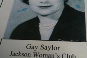 27 Funny Names of Real People ~ Gay Saylor