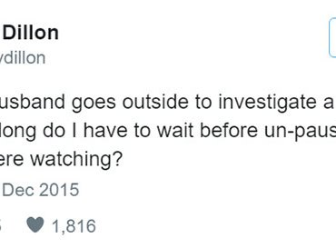 hilarious tweets about married life that sum up marriage