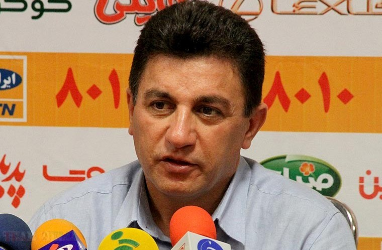 Ghalenoei attacks Ferdowspour and calls him the illness of Iran's football!