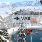 How has Vail affected the Park City Real Estate Market
