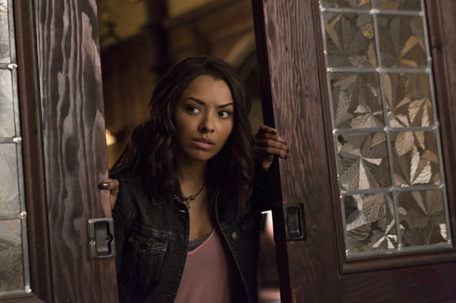 The Vampire Diaries - Live Through This