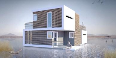casa modular divorcio