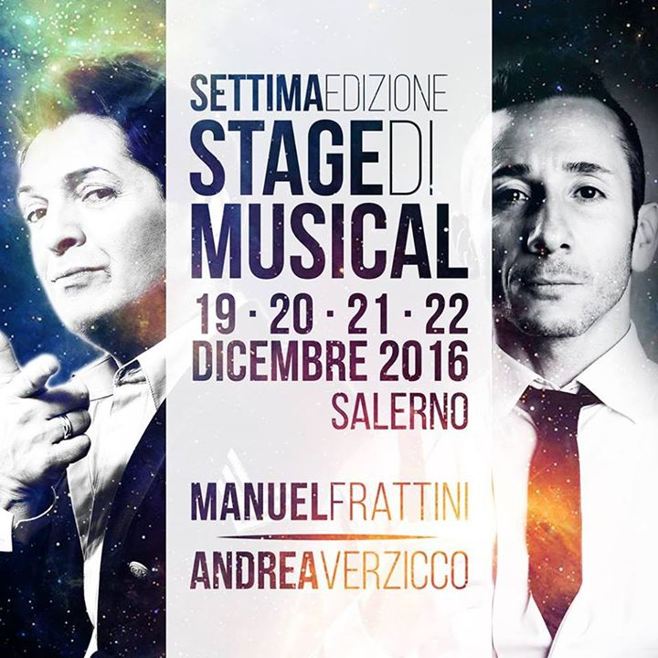 7° Stage di Musical