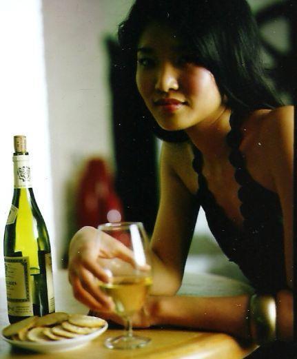 Ji Son Wine