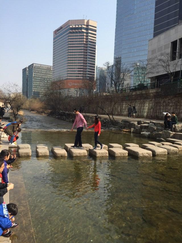 Cheong-gye-chung