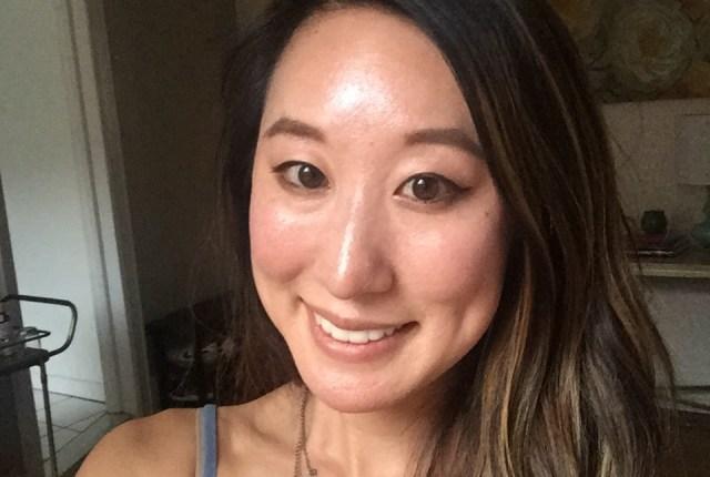 Korean Beauty makeover