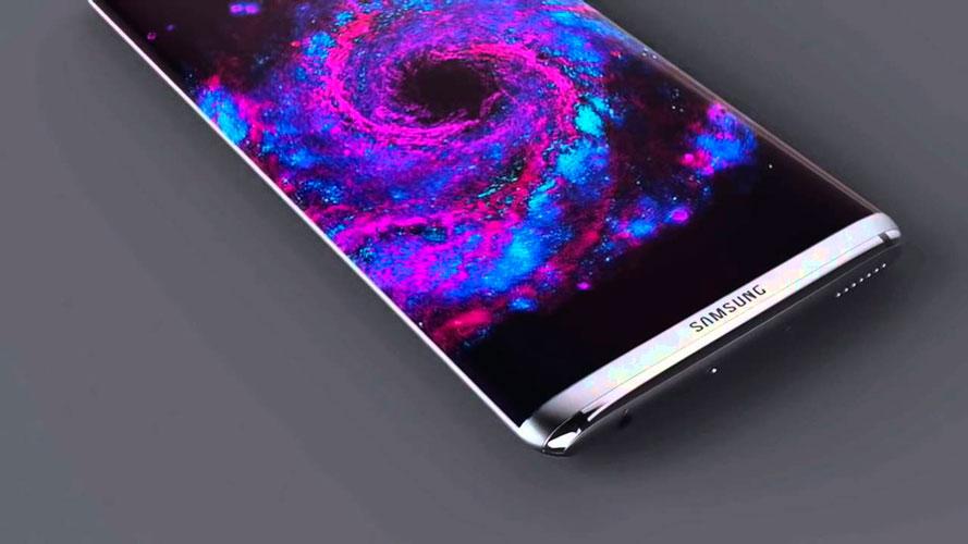 Galaxy S8: Um novo conceito