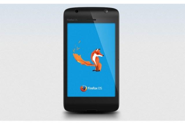 فايرفوكس الرئيس التنفيذي الجديد لموزيلا يهتم بتطوير نظام فايرفوكس OS