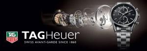 ساعة Tag Heuer الذكية قادمة ببطارية تصمد لمدة 40 ساعة بسعر 1400$