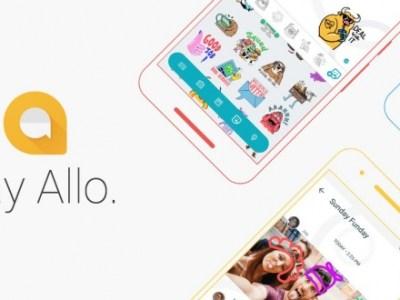 قوقل تطلق تطبيق Allo على أندرويد و iOS