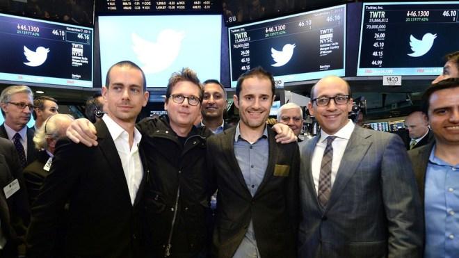 تويتر ليست الوحيدة.. شركات حقّقت أرباحها الأولى بعد أكثر من خمس سنوات 20132F112F082F6c2FTw