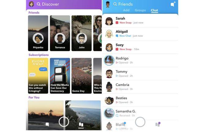 سنابشات للمستخدمين snapchat.jpg?resize=
