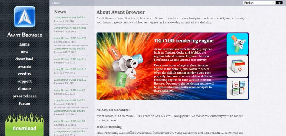 10 top best browsers