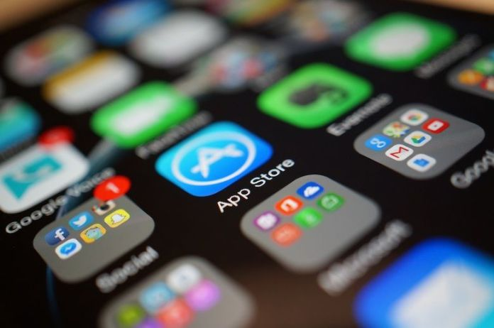 Apple Removes Several apps from app store
