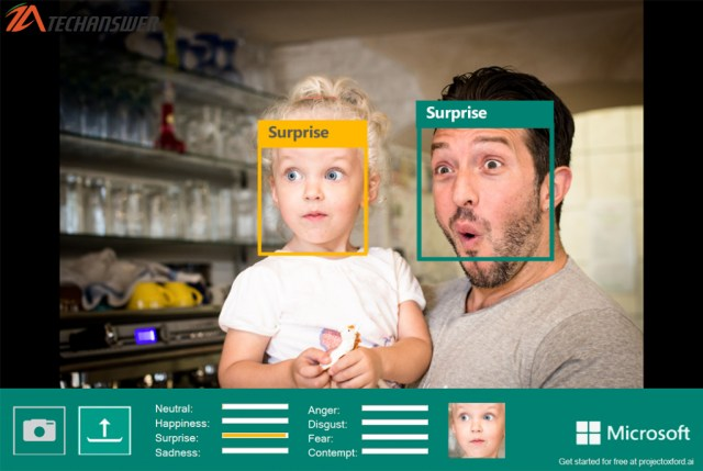 Microsoft's Project Oxford Can Now Detect Emotions In Photos
