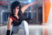 Mirror Edge Catalyst Now Enabled With NVIDIA Ansel