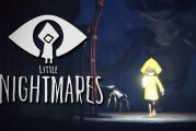 Little Nightmares Launches In Spring 2017