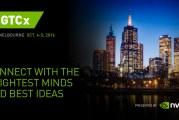 NVIDIA Deep Learning & VR Technologies @ GTCx Australia 2016