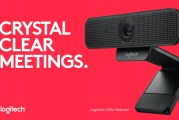 New Logitech C925e Business Webcam Announced