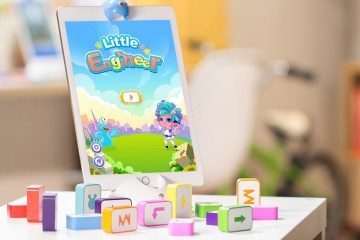 Little-Engineer-Main