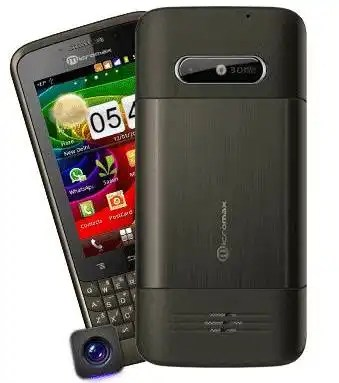 Micromax A78 is a great phone listed among 2012 Dual sim android phones