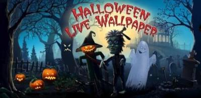 5 Best Halloween Live Wallpaper