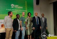 Startup week, Lagos Startup