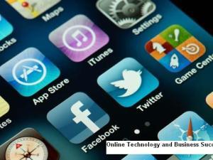 online technologies