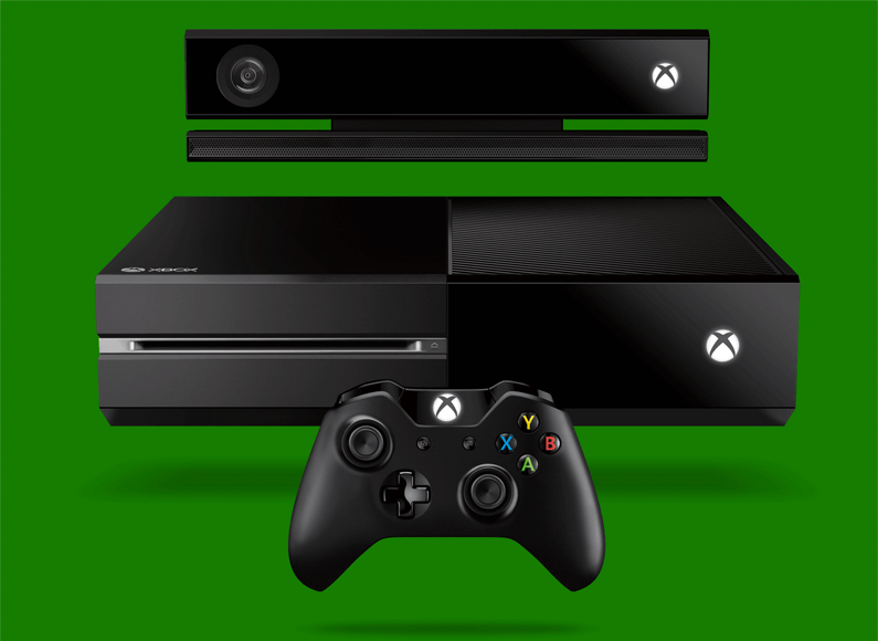 Ten Big Ones be Big For Xbox One – And