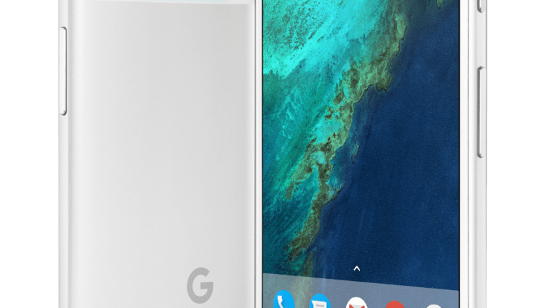Why there is no OIS in Google Pixel Smartphones?
